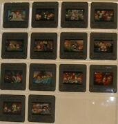 Movie Glass Slide