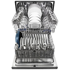 Repairs and Installation of Dishwashers