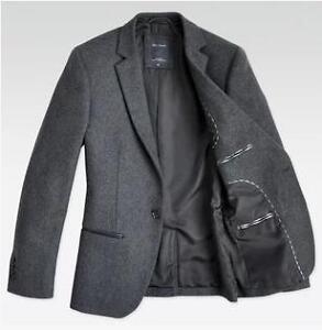 vestes neuf pour hommes