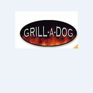 Grill-A-Dog