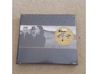 ''U2'', ''The Joshua Tree'' (2007), *2 - CD Remastered Deluxe Edition*, *NEW AND SEALED*