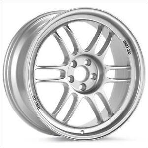 ENKEI-RPF1-WHEELS-17-x-9-22-NISSAN-SKYLINE-GTR-R32-R33-Silvia-S13-S14-S15