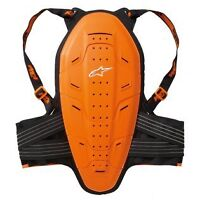 KTM Bionic Back Protector from Alpinestars