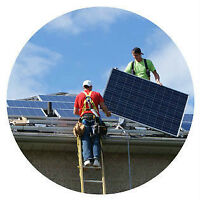ONTARIO PROGRAM WITH FREE SOLAR SYSTEM