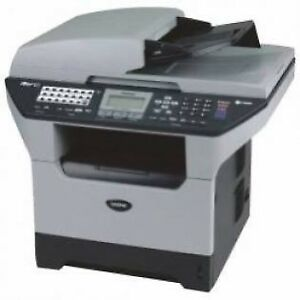 Brother MFC 8460N All-in-one Printer