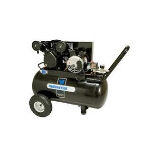 Air compressor and Dryers