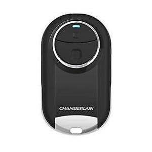 How To Program Garage Door Remote >> Chamberlain Mini Mc100 Universal Garage Door Opener Remote For Sale