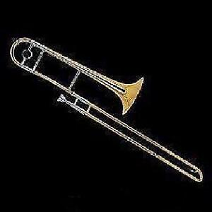 Promotion! Brand New Tenor Trombone (FREE SHIPPING)