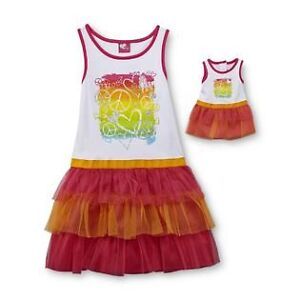 American Girl Matching Outfits - For Real Girl and Doll (8 & 10) London Ontario image 8