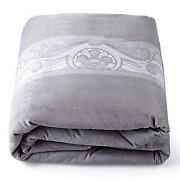 Paisley Throw