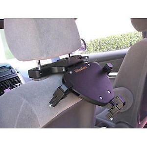 Supports Ajustables Appuis Tetes Automobile pour Lecteur CD DVD