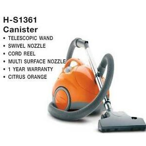 Hoover Vacuum Cleaner to brighten your day!