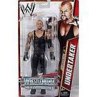 WWE Action Figures Mattel Undertaker