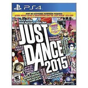 just dance 2014 app