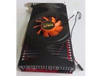 Palit GTS9250 1024mb graphic card - ready to go