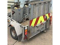 Small Car Van Trailer - Single axle 750kG