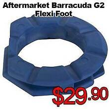 Baracuda Zodiac Type Flexifoot Suite G2 G3 G4 Classic Genie etc.. Morley Bayswater Area Preview