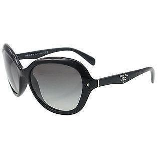 ray ban oversized wayfarer nduv  Prada Oversized Sunglasses