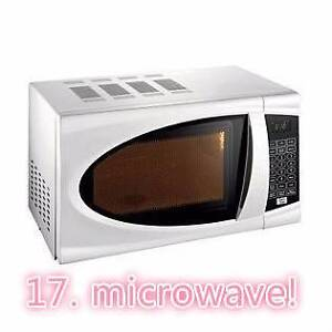 fridge, microwave, cookware or coffee blender Kelvin Grove Brisbane North West Preview