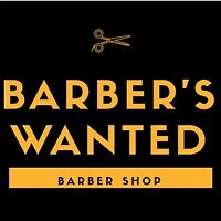 BARBER'S WANTED!