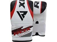 Official RDX 5ft Kickboxing/MMA/Boxing Punchig bag