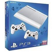 PlayStation 3 Konsole 500 GB