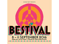 Bestival needs you! Get involved behind the scenes in exchange for a wristband! Volunteer now!