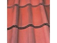 Various Roof Tiles & Slates For Sale