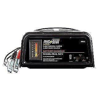 Schumacher Battery Charger Manual >> Manual Battery Charger | eBay