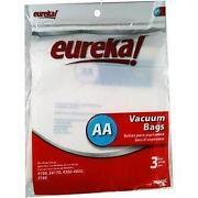 Eureka AA Bags