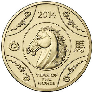 2014-YEAR-OF-THE-HORSE-1-UNCIRCULATED-COIN