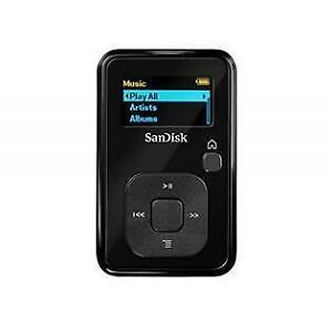 SanDisk-Sansa-Clip-Plus-Black-8GB-MP3-With-Memory-Card-Slot