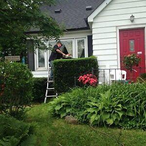 lawn  man  installation London Ontario image 6