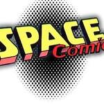 Space comics Store