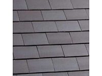 Marley Staffordshire blue roof tiles