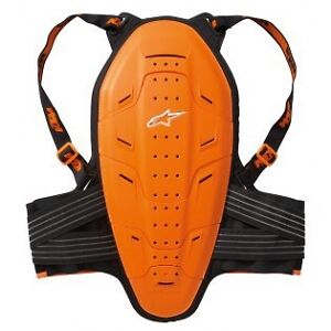 KTM Bionic Back Protector By Alpinestars (Size L) Like New!!