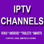 IPTV CHANNEL STORE