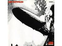 LED ZEPPELIN 6 DELUXE EDITION CDs