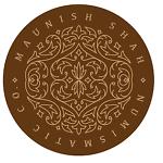 Maunish Shah Numismatics