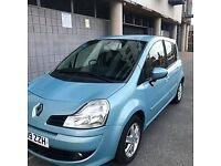 Renault, GRAND MODUS, Hatchback, 2009, Other, 1598 (cc), 5 doors