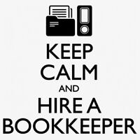 Professional Bookkeeping for your Business