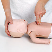 INFANT AND CHILD CPR AND CHOKING CLASS