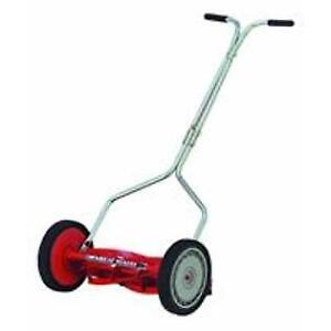 GREAT STATES  PUSH REEL MOWER 16 INCH