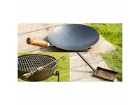 Indian Fire Bowl Company Deluxe Accessories Kit - RRP £35