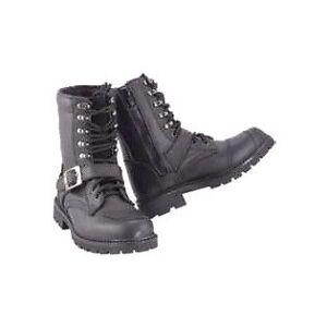Ladies RoadkRome Stroker NG Motorcycle Boots