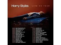 2 Tickets for Harry Styles April 14th SECC Hydro