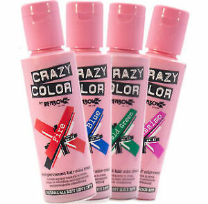 Crazy-Color-Hair-Dye-100ml-Choose-your-colour-26-Colours-available