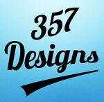 357 Designs