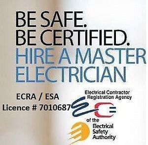 Allan  Electrical  Services  in  Scarborough