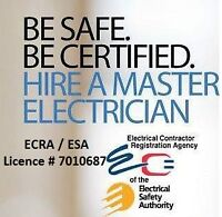 Allan  Electrical  Services  in  Scarborough  #  647-929-9454